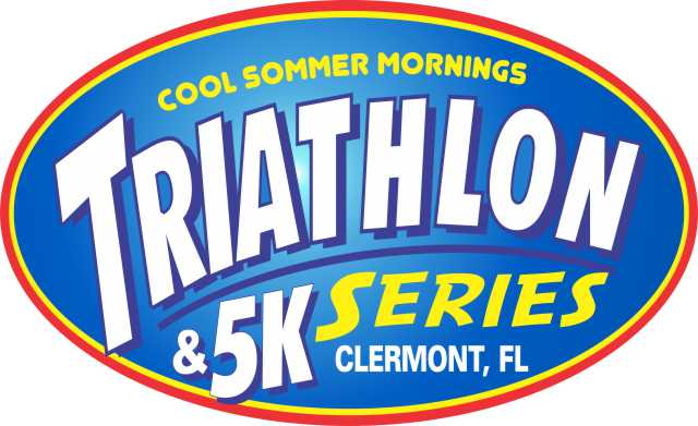 33rd Annual Clermont Triathlon & 5K Series #4 | The official