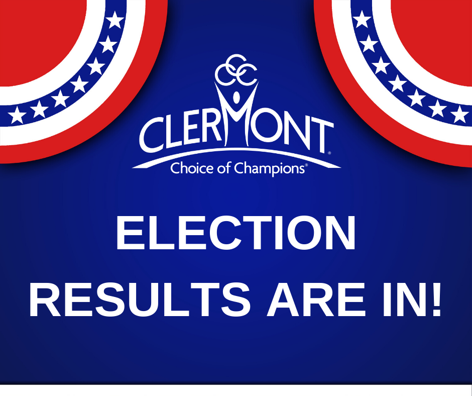 City of Clermont General Election Results Announced