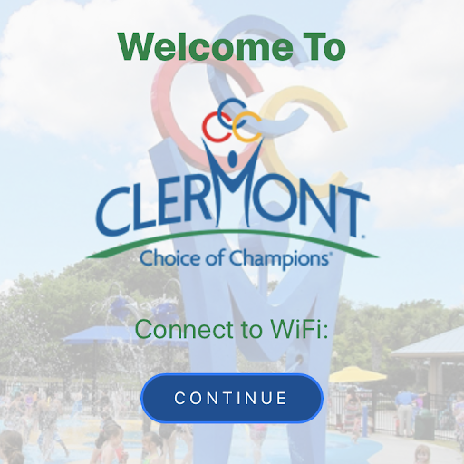City of Clermont's Public Wi-Fi Now Available in Limited Locations