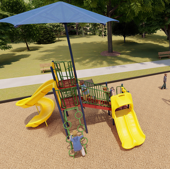 Lake Felter Park Getting New Playground