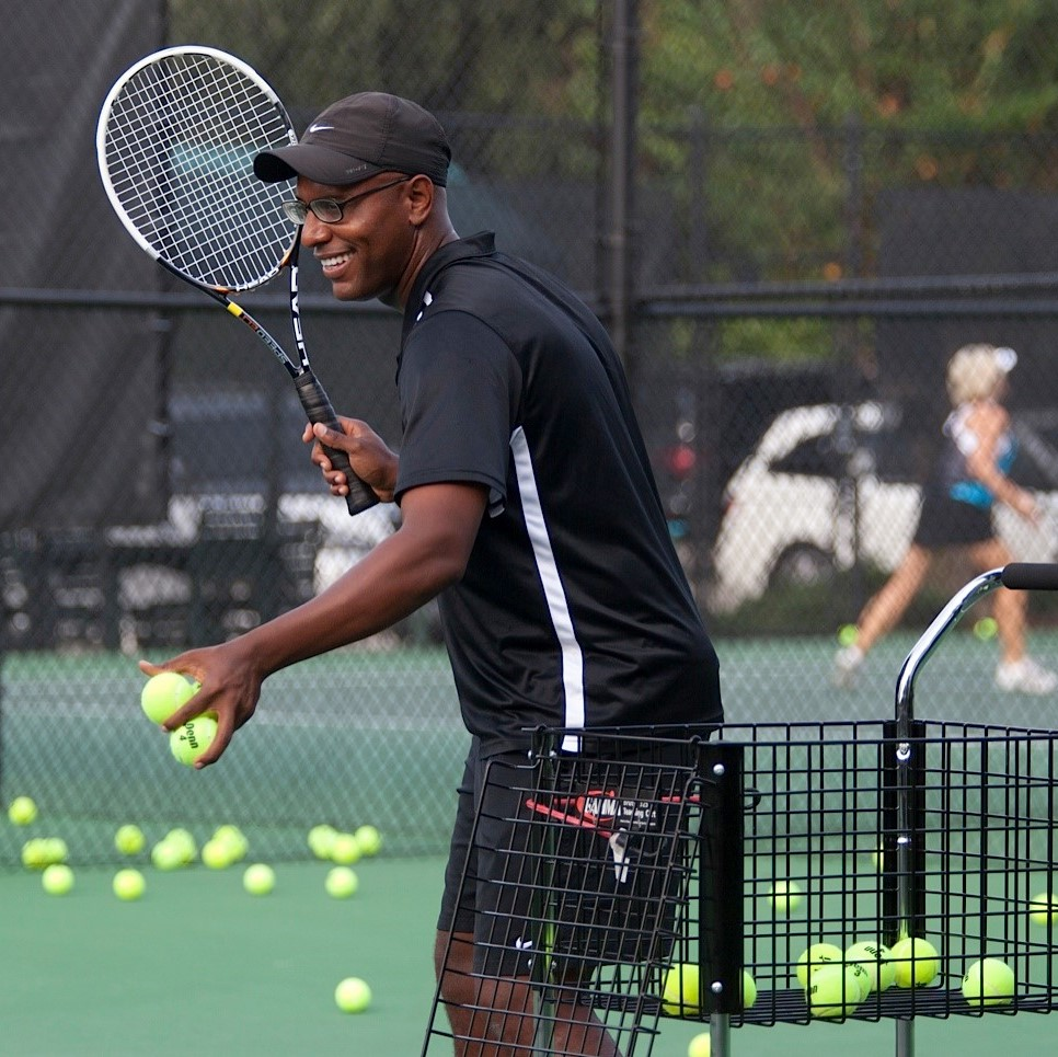Clermont Launches Tennis Academy for All Ages, Levels