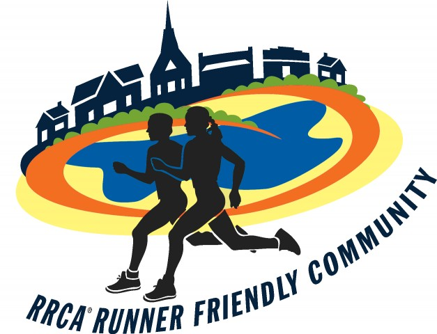RRCA Runner Friendly Community