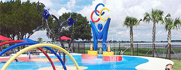 City of Clermont has seasonal jobs at our parks and splash pad