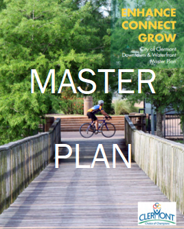 City of Clermont Master Plan